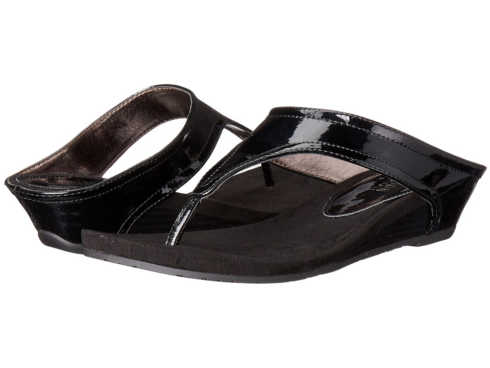 Kenneth Cole Reaction - Great Leap (Black) Women's Sandals