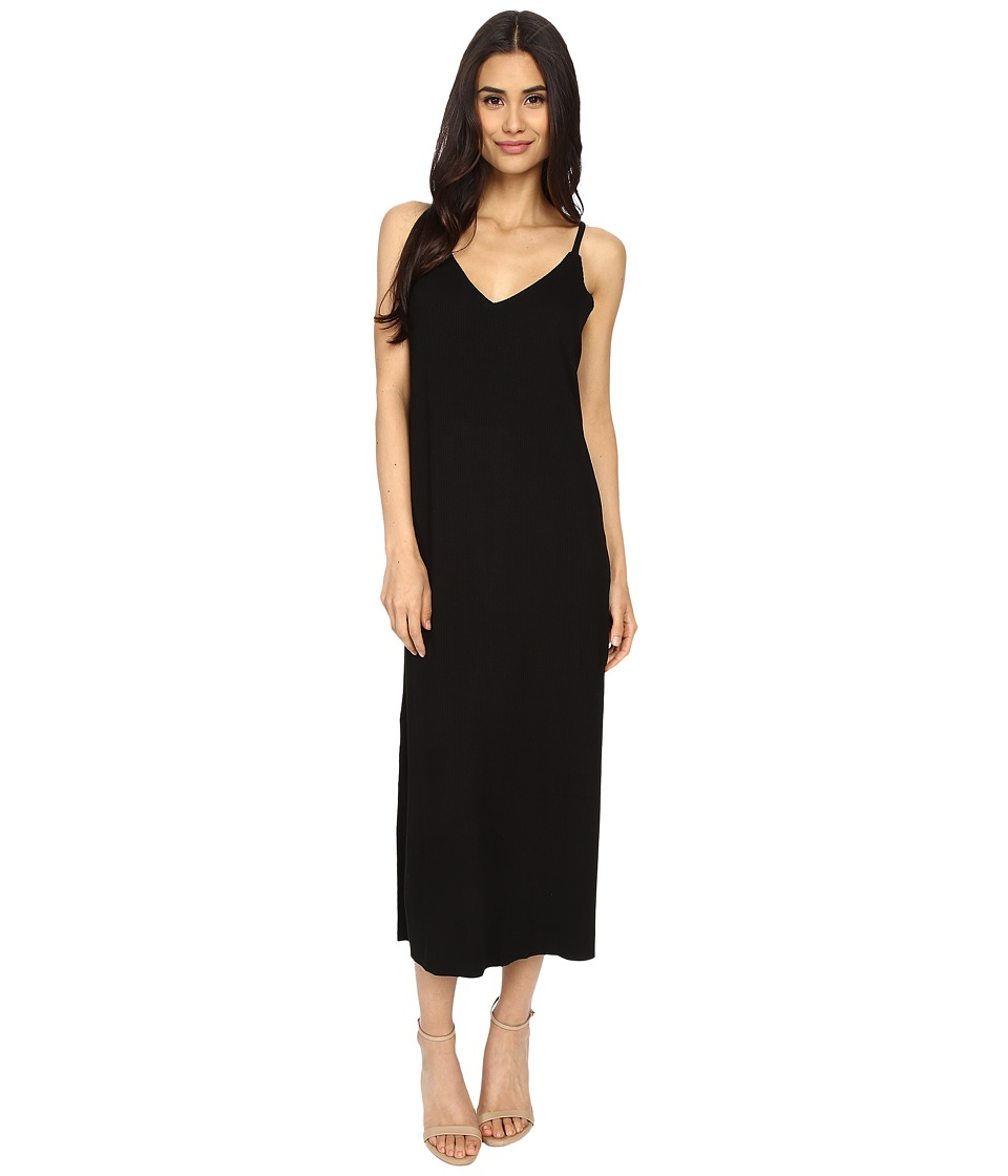 Brigitte Bailey - Mirielle Cami Dress (Black) Women's Dress