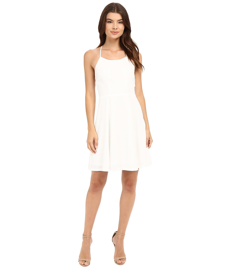 Brigitte Bailey - Corin Cami Dress (White) Women's Dress