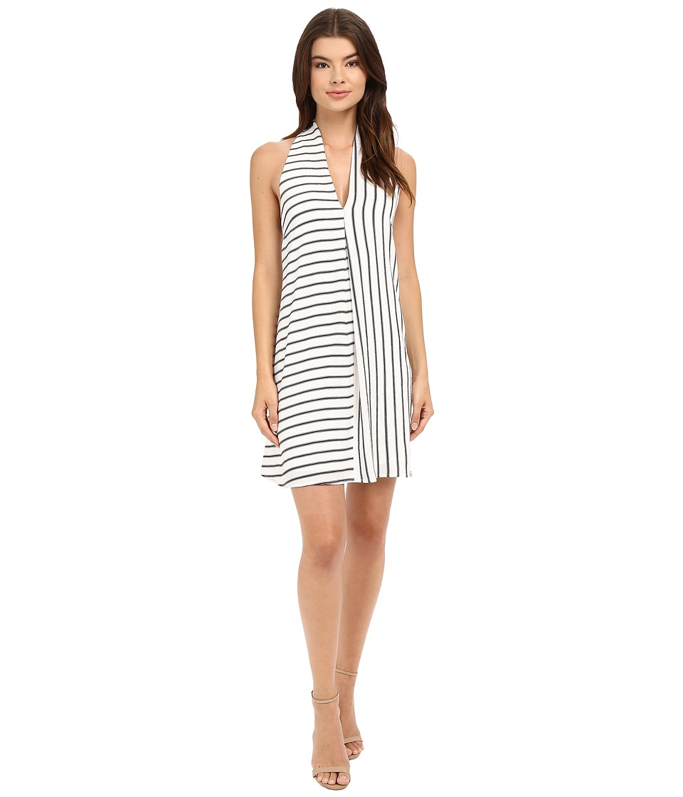 Brigitte Bailey - Lucienne Sleeveless Dress (Off-White) Women's Dress