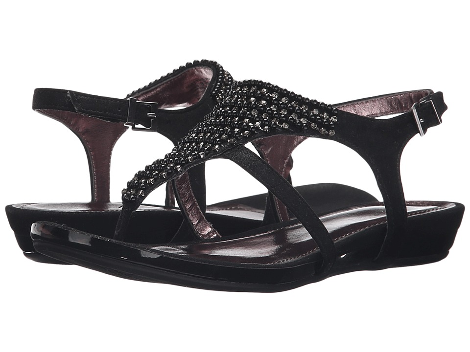 Kenneth Cole Reaction - Lost the Way (Black) Women's Dress Sandals
