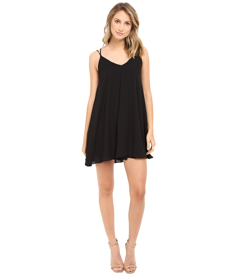 Brigitte Bailey - Elizabella Cami Dress (Black) Women's Dress