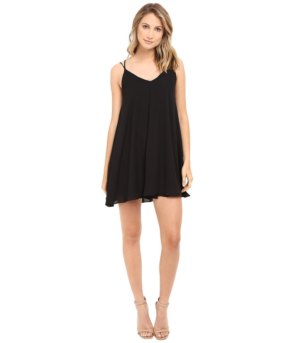 Brigitte Bailey - Elizabella Cami Dress (Black) Women's Dress