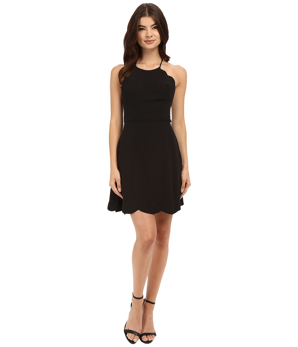 Brigitte Bailey - Rafaella Cami Dress (Black) Women's Dress