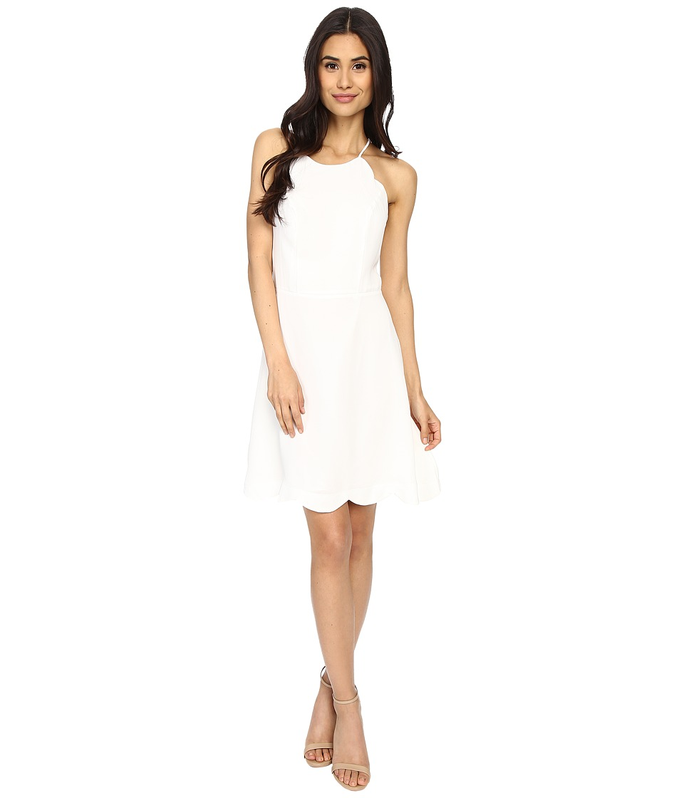 Brigitte Bailey - Rafaella Cami Dress (Ivory) Women's Dress
