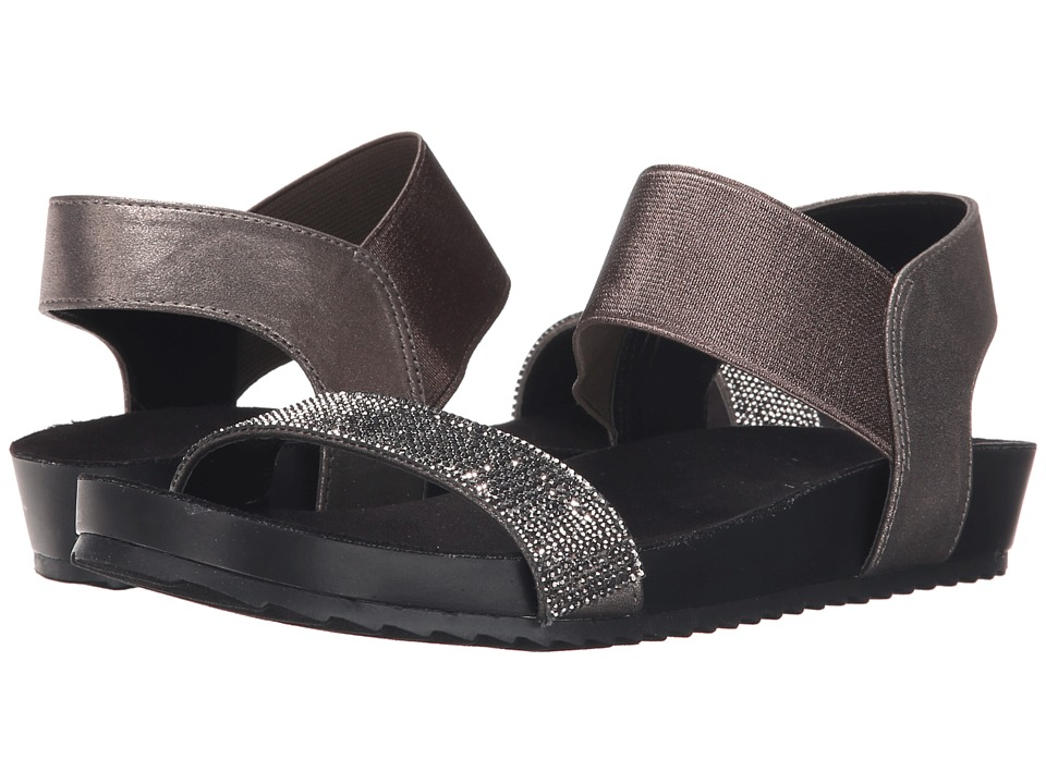 Kenneth Cole Reaction - Surf Turf 2 (Gunmetal) Women's Sandals