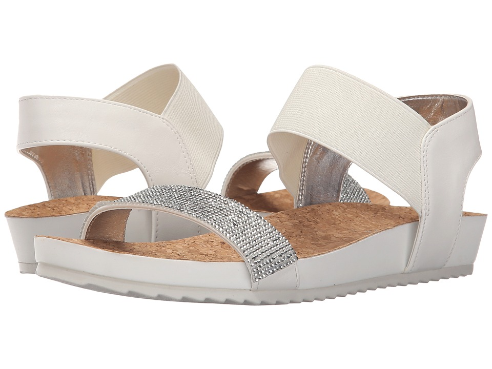 Kenneth Cole Reaction - Surf Turf 2 (White) Women's Sandals