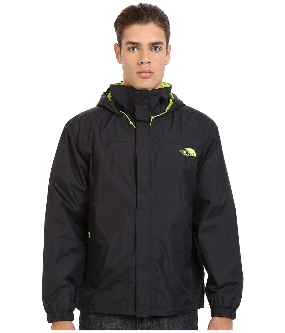 bf4073721 UPC 706421112857 - The North Face Men's Resolve Jacket (Large, TNF ...
