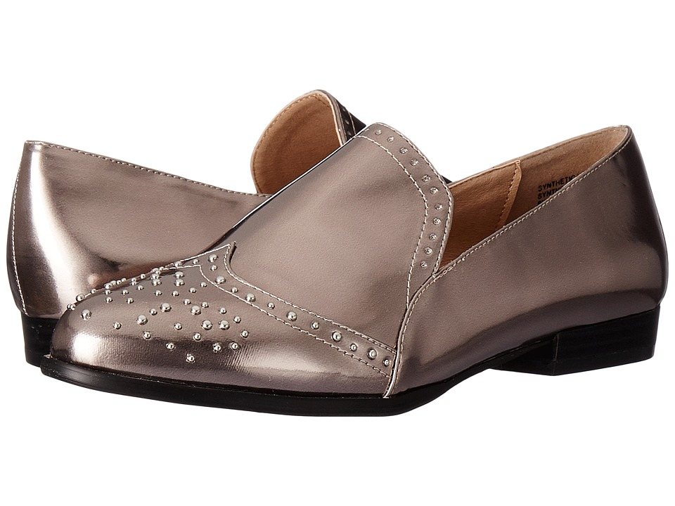 LFL by Lust For Life - Jackson (Pewter) Women's 1-2 inch heel Shoes