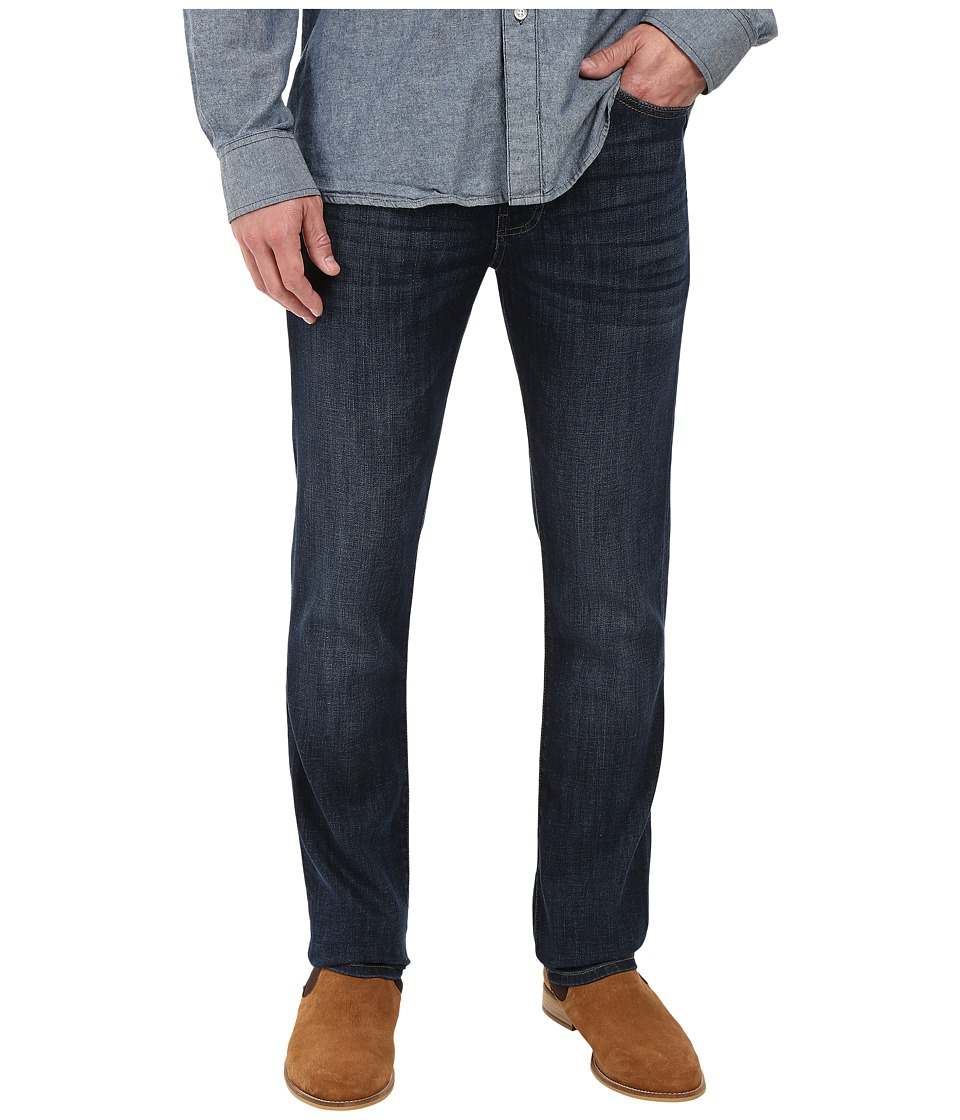 DL1961 - Russell Slim Straight in Ford (Ford) Men's Jeans