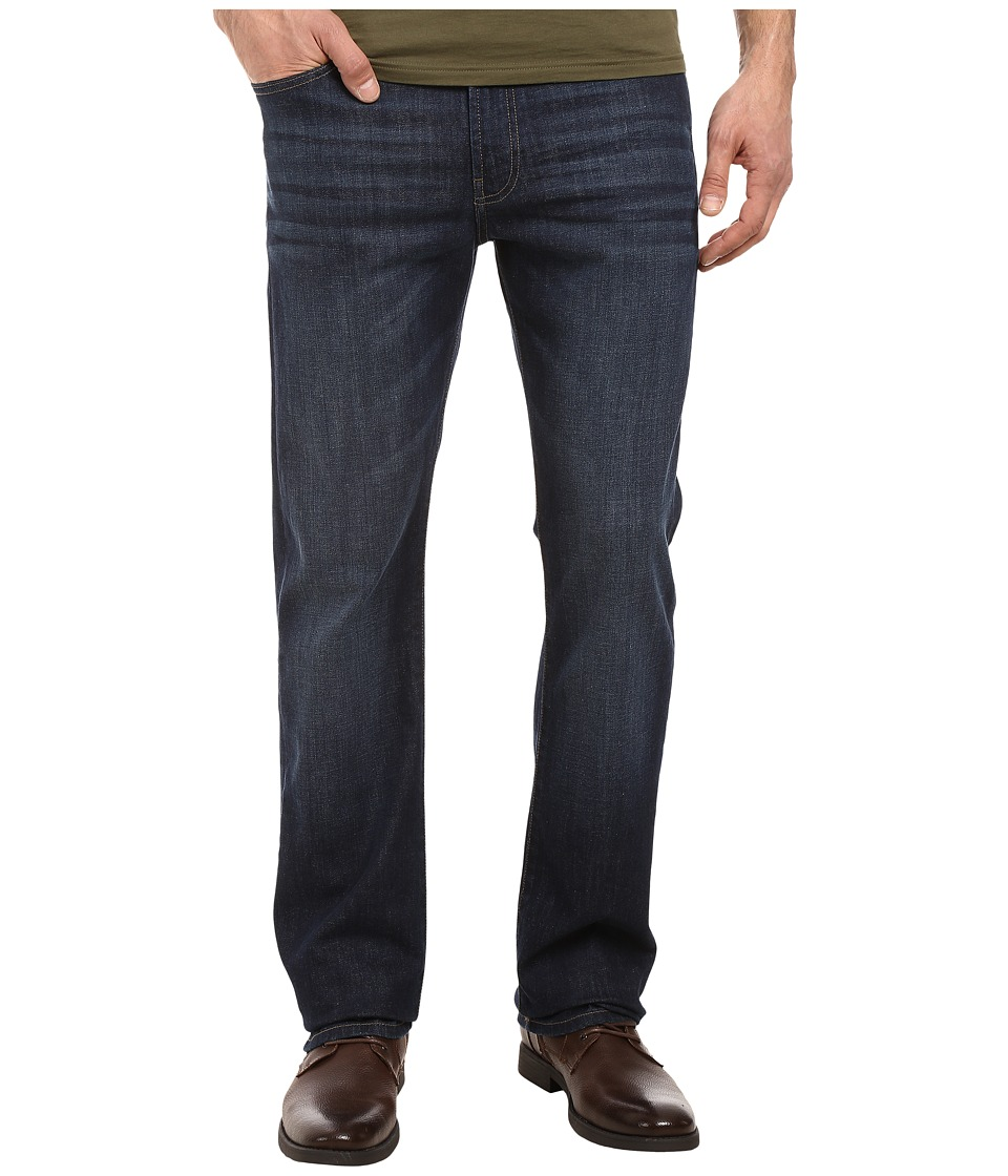 DL1961 - Vince Casual Straight Jeans in Industry (Industry) Men's Jeans