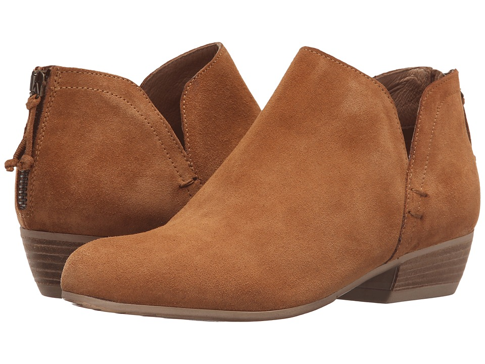 Kenneth Cole New York - Cooper (Legno) Women's Zip Boots