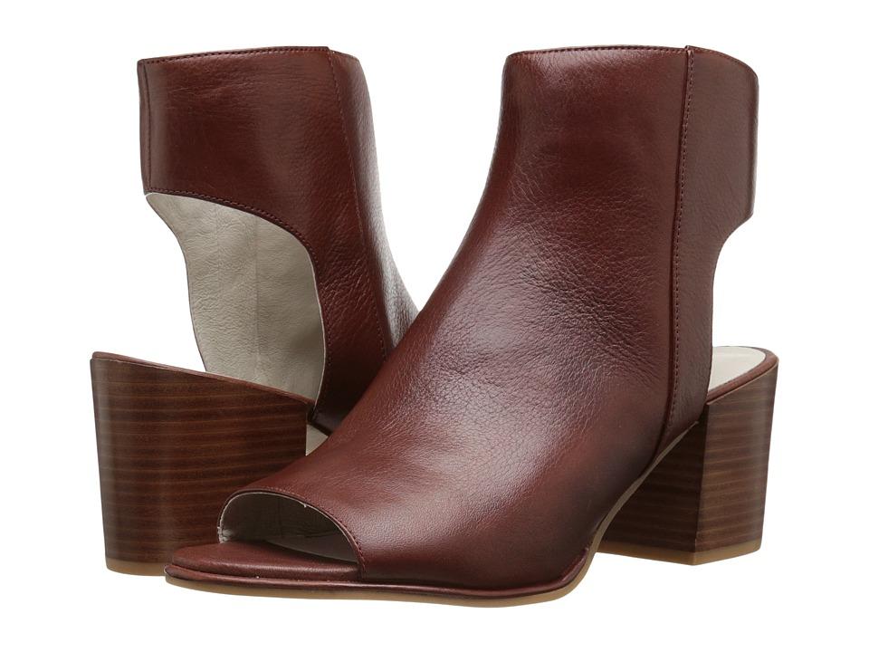 Kenneth Cole New York - Charlo (Brandy) High Heels