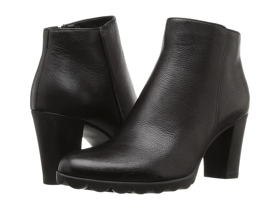 The FLEXX - Dipsy (Black Saratoga) Women's Boots