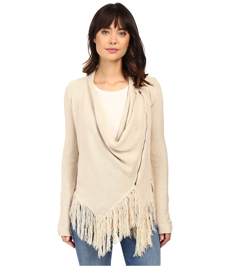 Brigitte Bailey - Pippa Cardigan Sweater (Oatmeal) Women's Sweater