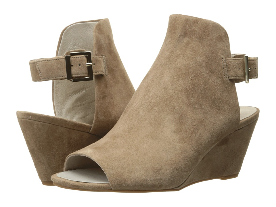 Kenneth Cole New York Dana (Cafe Suede) Women