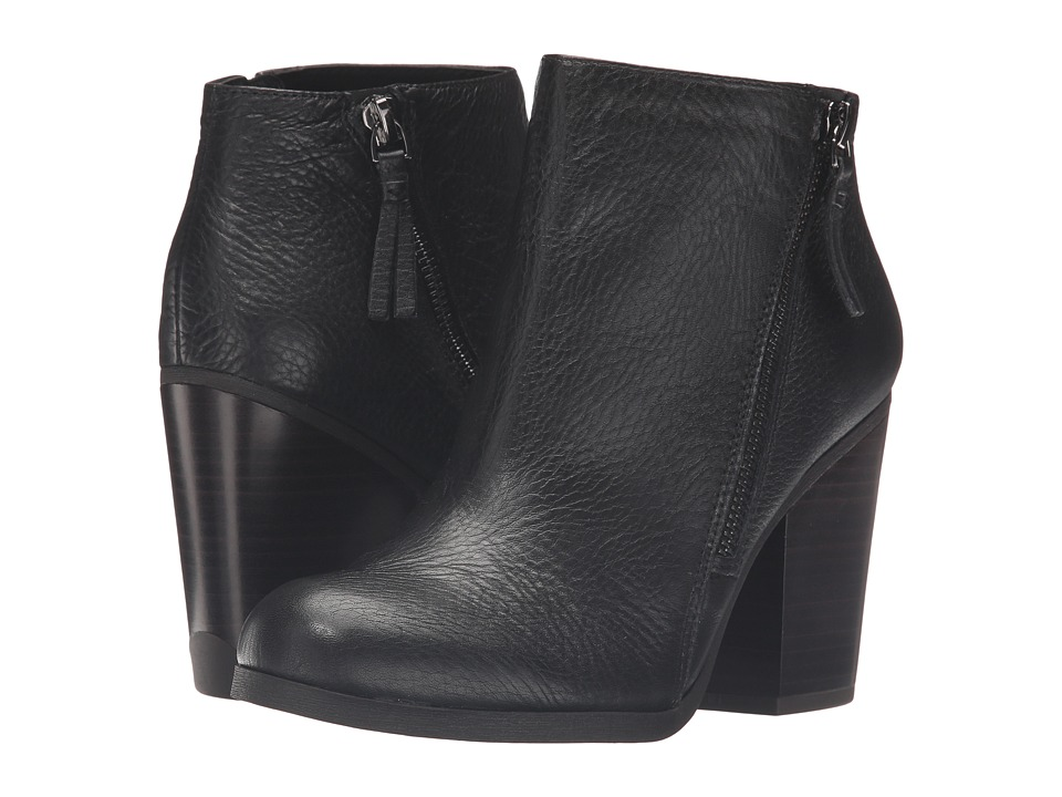 Kenneth Cole Reaction - Might Win (Black Leather) Women's Shoes