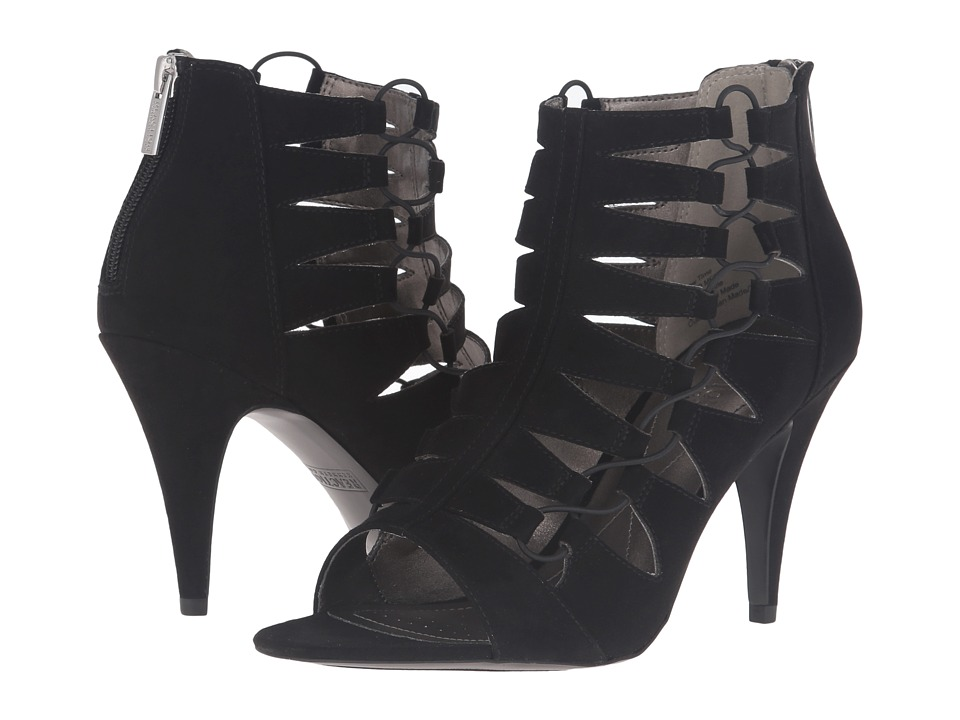 Kenneth Cole Reaction - Show Time (Black) Women's Shoes
