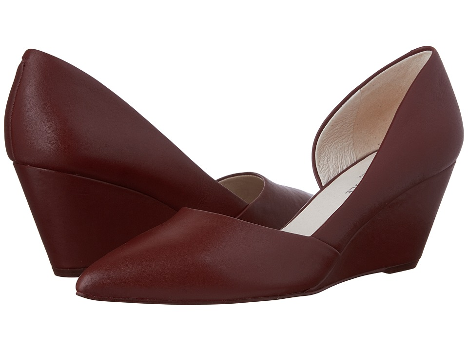 Kenneth Cole New York Ellis (Maroon) Women