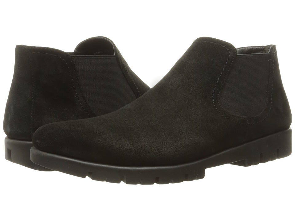 The FLEXX - Tortilla Too (Black Gris) Women's Pull-on Boots