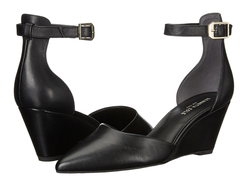 Kenneth Cole New York - Emery (Black) Women's Shoes