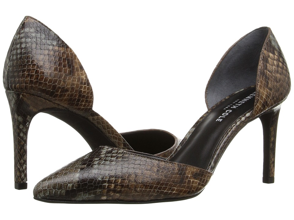 Kenneth Cole New York Gem (Brown Multi Snake) Women