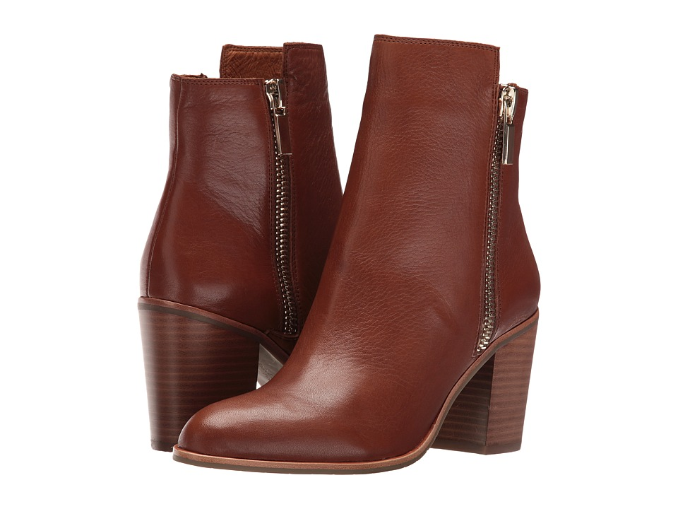 Kenneth Cole New York Ingrid (Medium Brown) Women