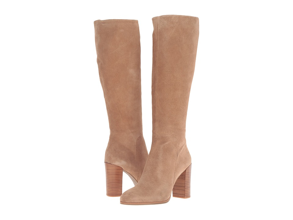 Kenneth Cole New York - Justin (Desert Suede) Women's Boots