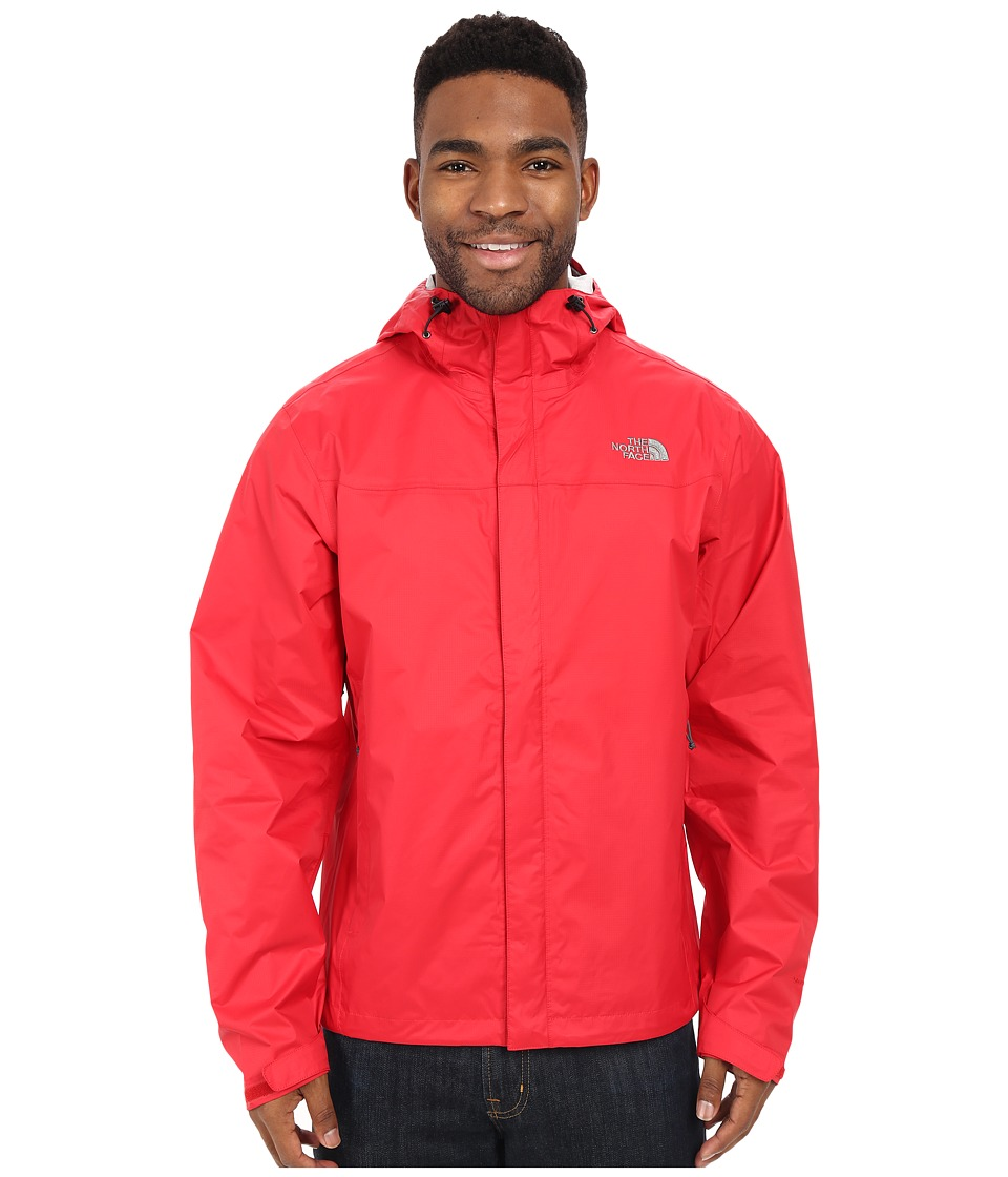 The North Face - Venture Jacket (TNF Red) Men's Jacket