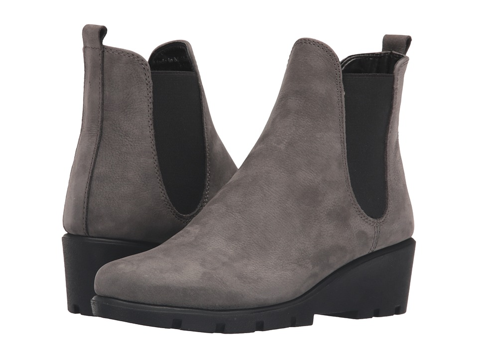 The FLEXX - Slimmer (Smoke Dakar) Women's Boots
