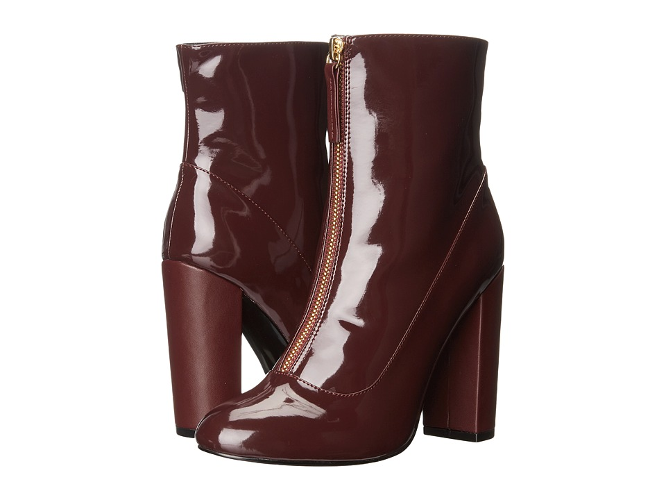 LFL by Lust For Life Mod (Burgundy Patent) Women