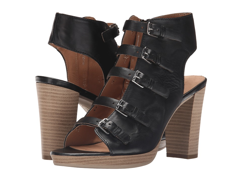 Kenneth Cole New York Kennedy (Black) High Heels