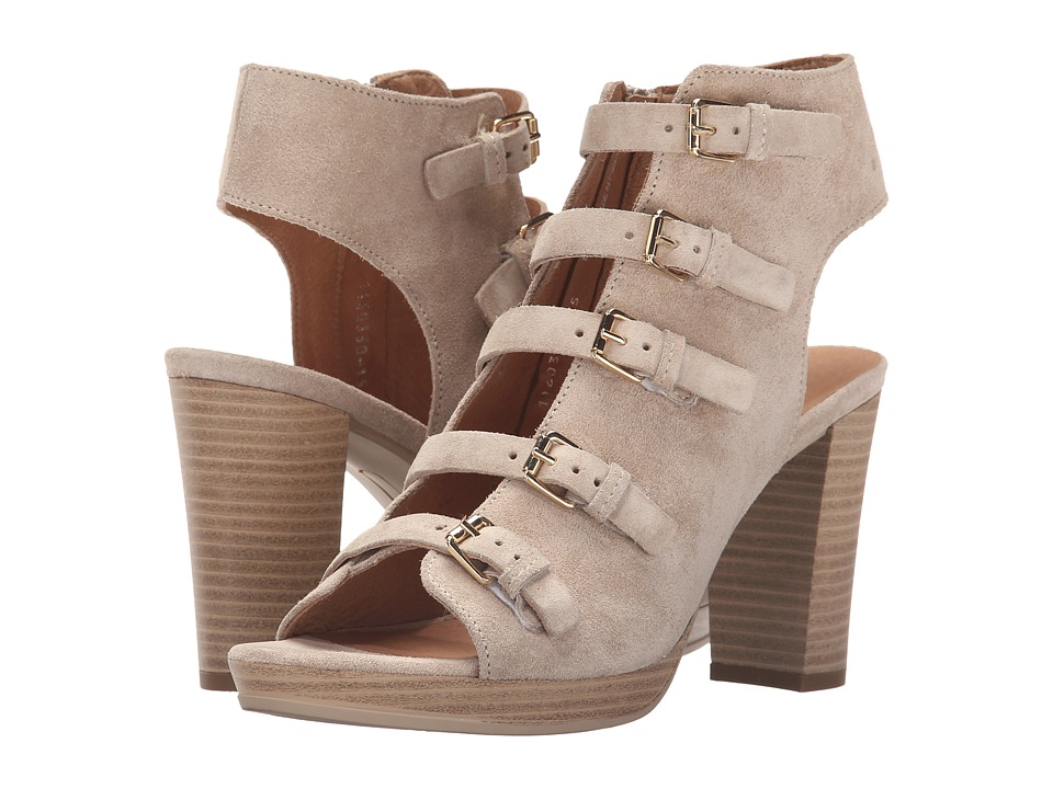 Kenneth Cole New York - Kennedy (Stone) High Heels