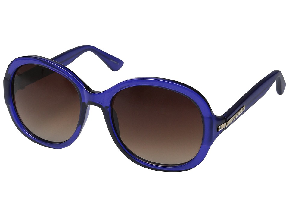 Ivanka Trump - 037-90 (Indigo) Fashion Sunglasses