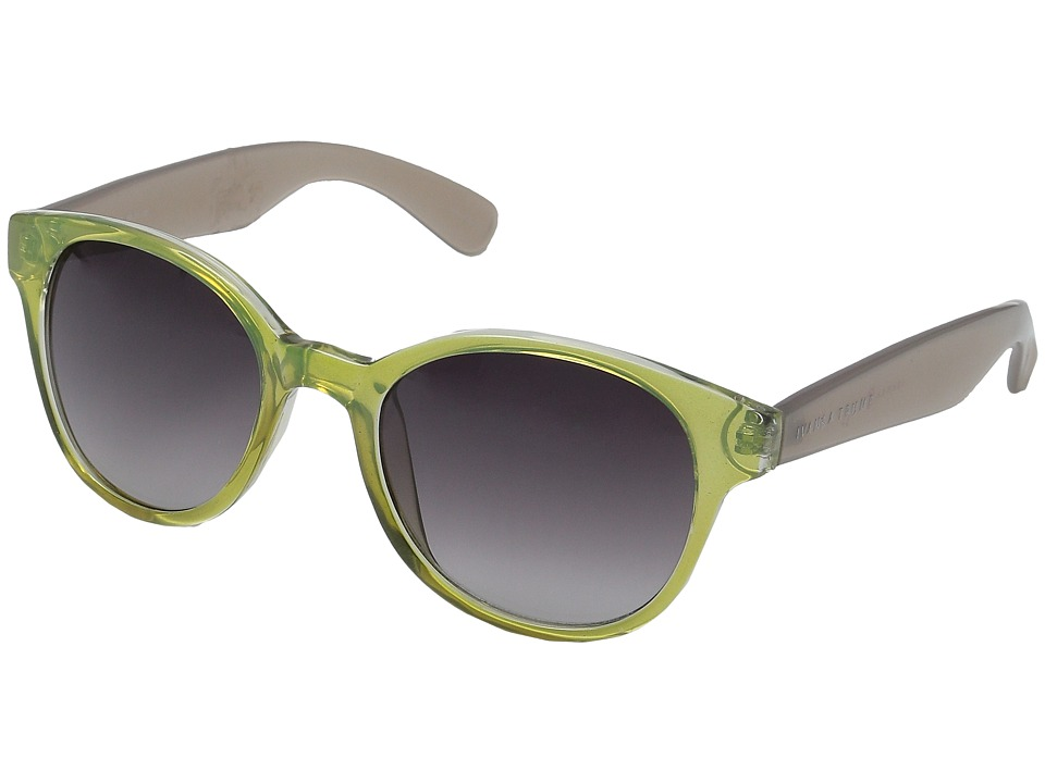 Ivanka Trump - 032-97 (Grey Teal Fade) Fashion Sunglasses