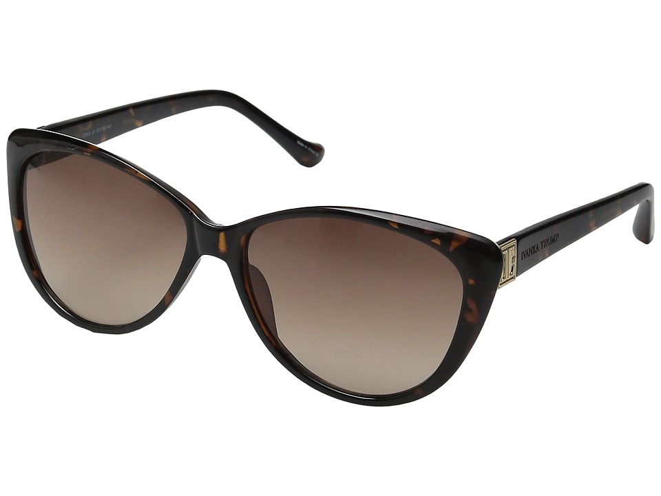 Ivanka Trump - 069-21 (Tortoise) Fashion Sunglasses