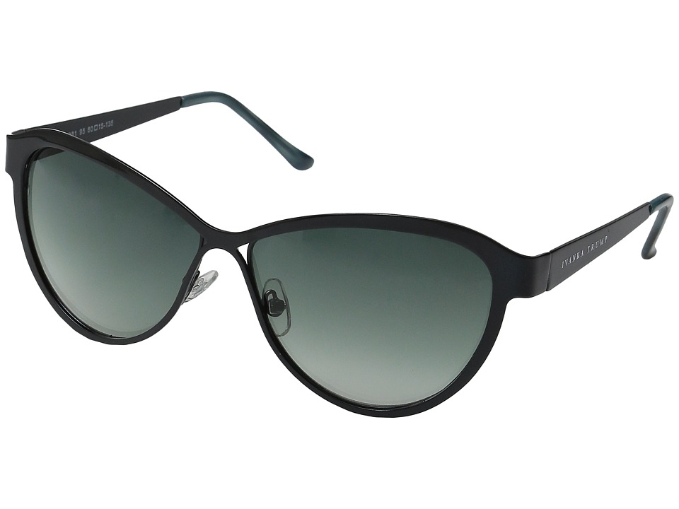 Ivanka Trump - 081-95 (Teal) Fashion Sunglasses
