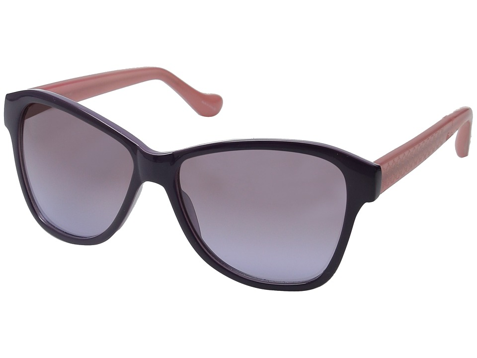 Ivanka Trump - 055-72 (Purple) Fashion Sunglasses