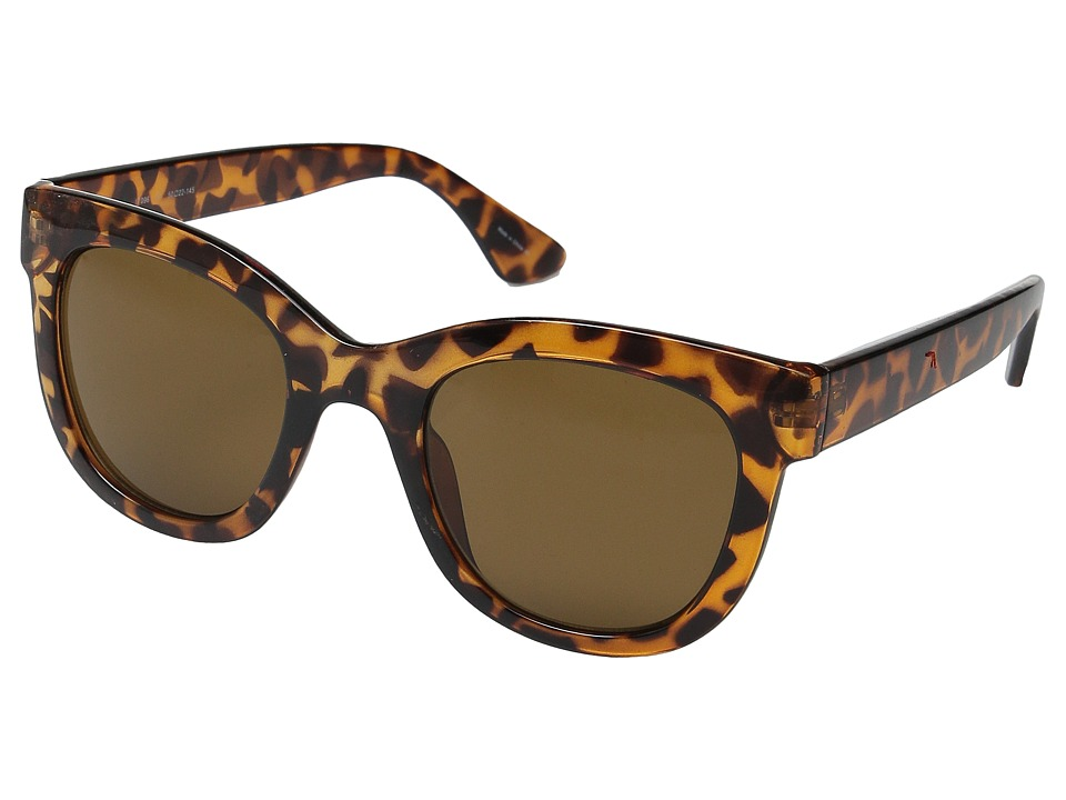 Ivanka Trump - 096-21 (Tortoise) Fashion Sunglasses