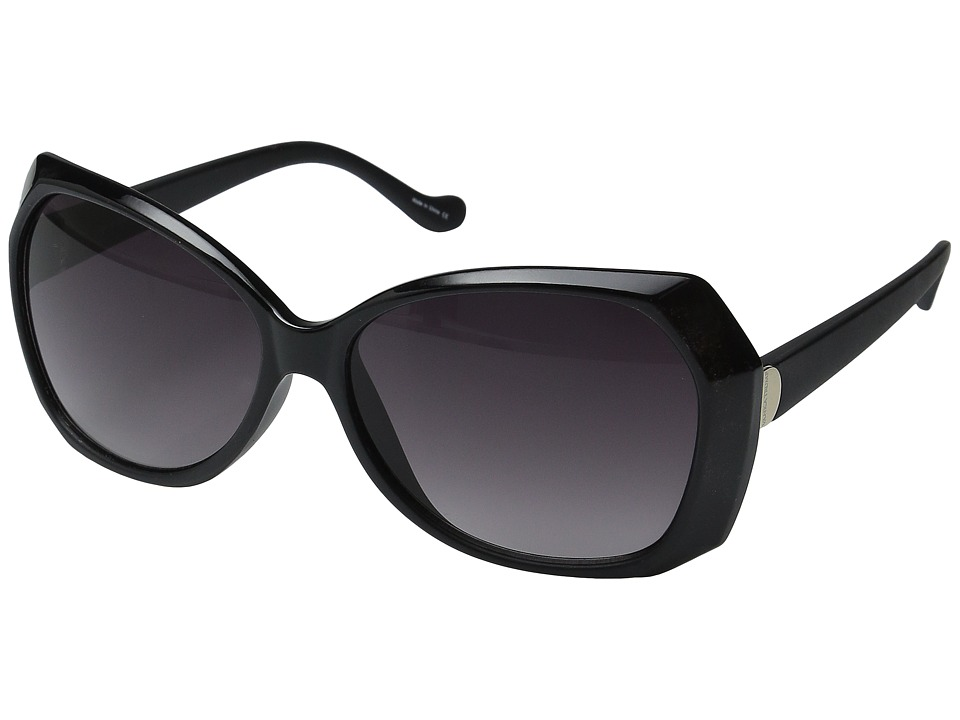 Ivanka Trump - 044-10 (Black) Fashion Sunglasses