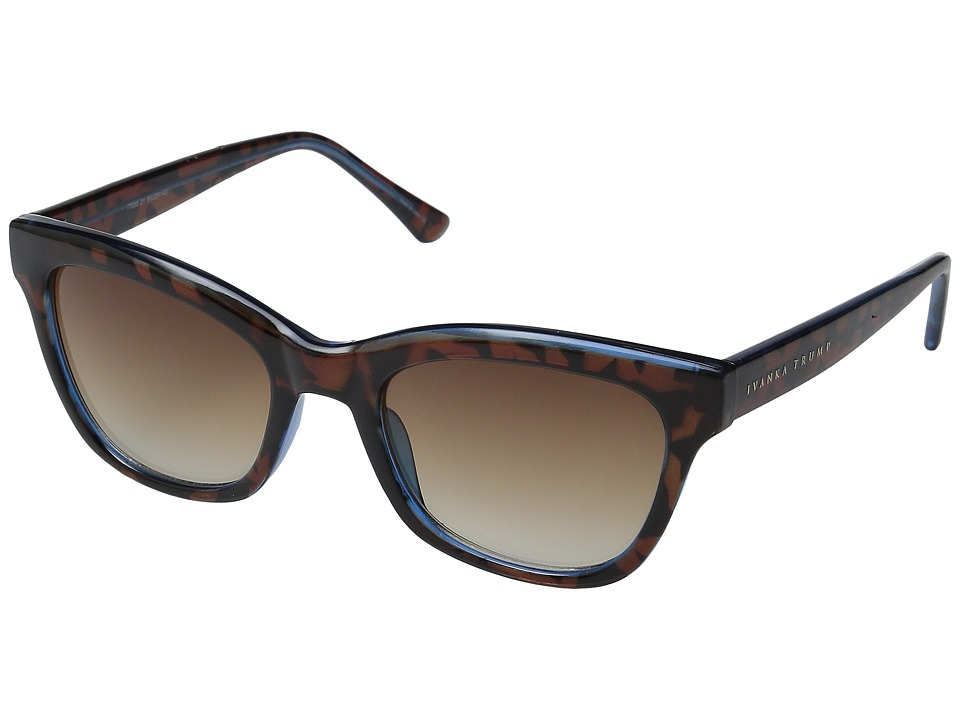 Ivanka Trump - 030-21 (Tortoise) Fashion Sunglasses