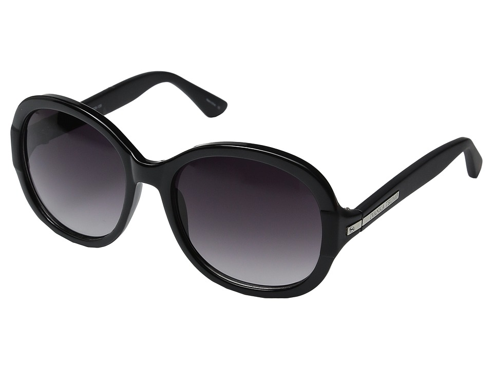 Ivanka Trump - 037-10 (Black) Fashion Sunglasses
