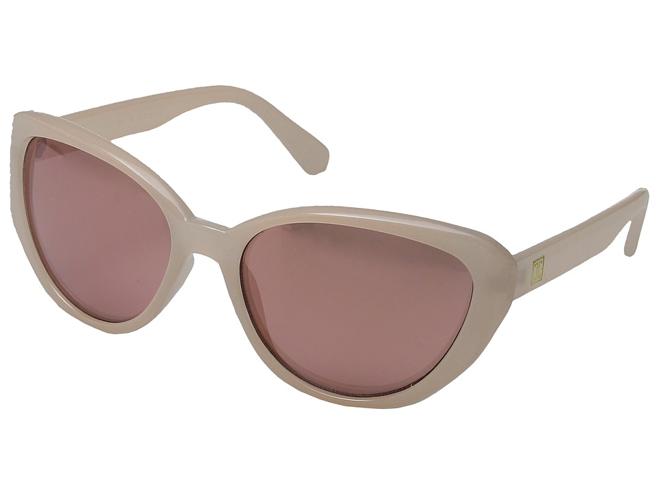 Ivanka Trump - 105-78 (Blush) Fashion Sunglasses