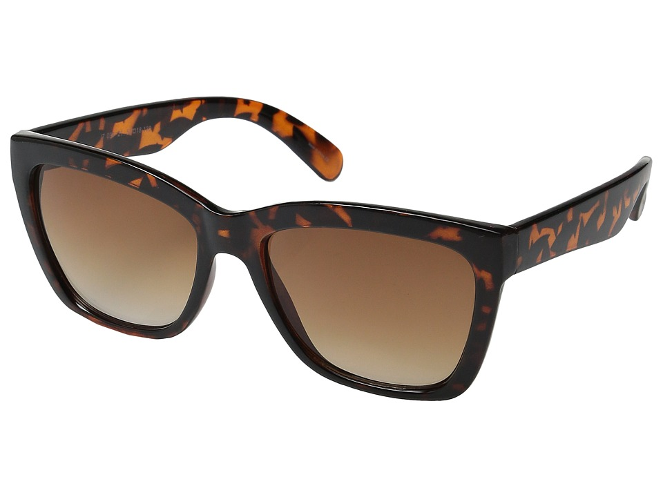Ivanka Trump - 099-21 (Tortoise) Fashion Sunglasses