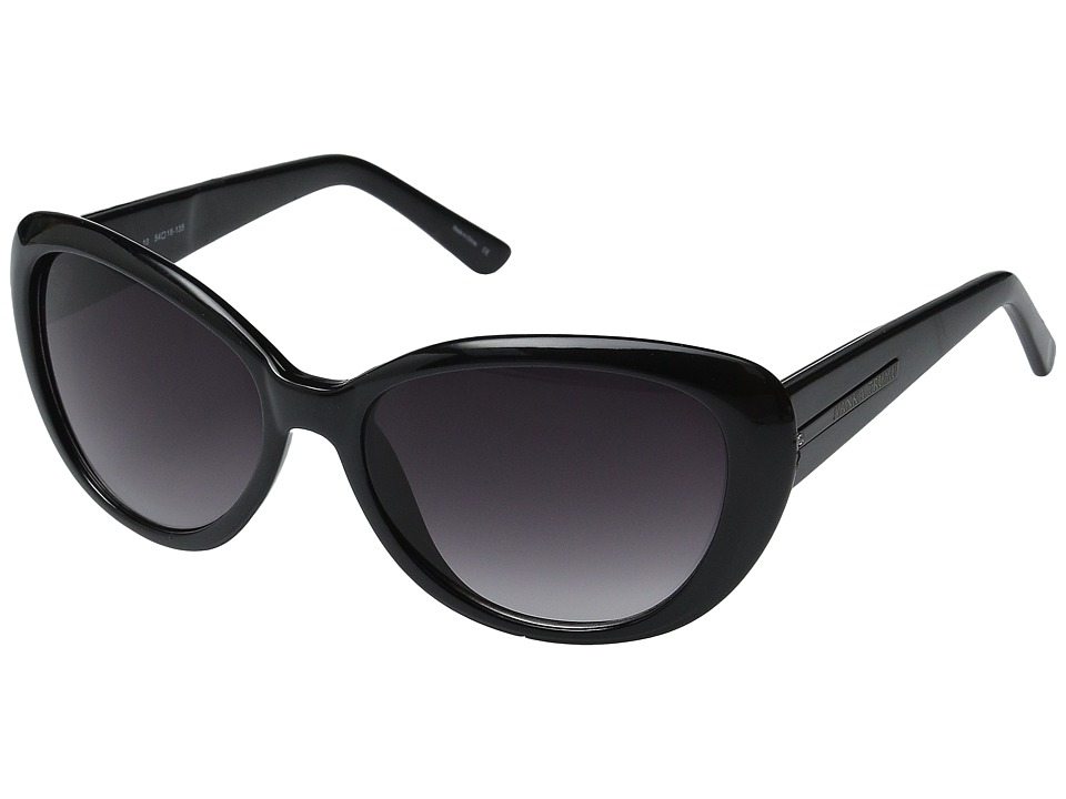 Ivanka Trump - 038-10 (Black) Fashion Sunglasses