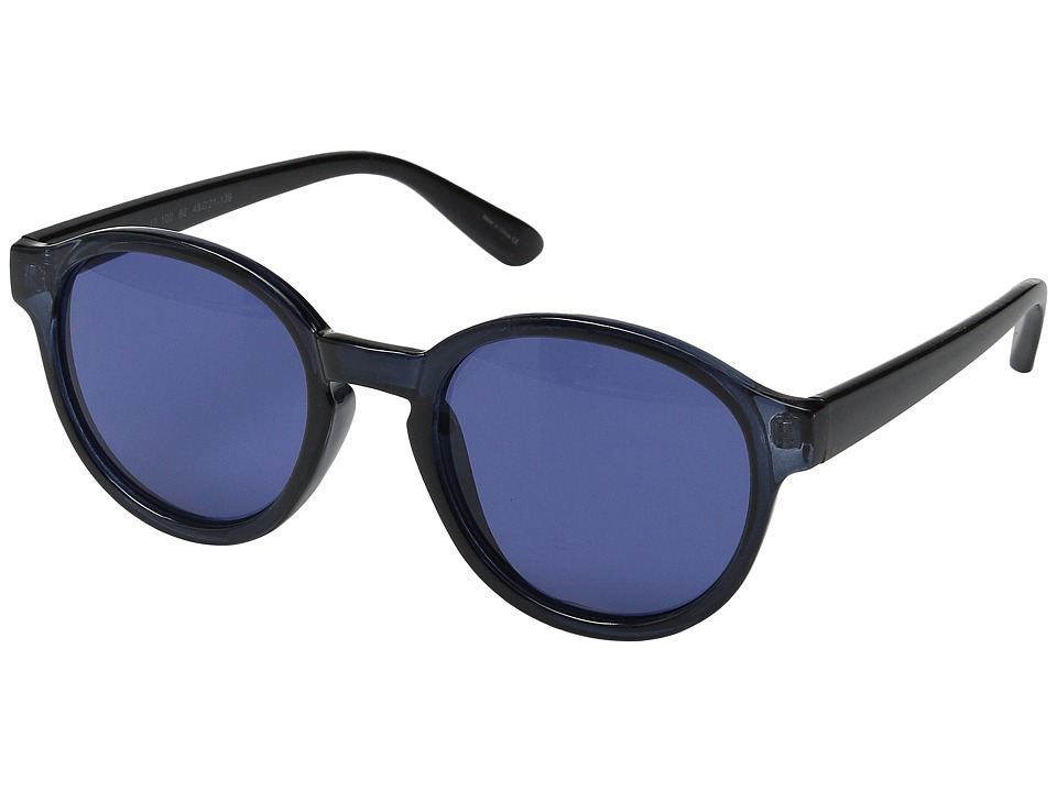 Ivanka Trump - 100-92 (Navy) Fashion Sunglasses