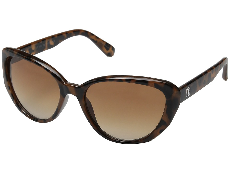 Ivanka Trump - 105-25 (Tortoise) Fashion Sunglasses