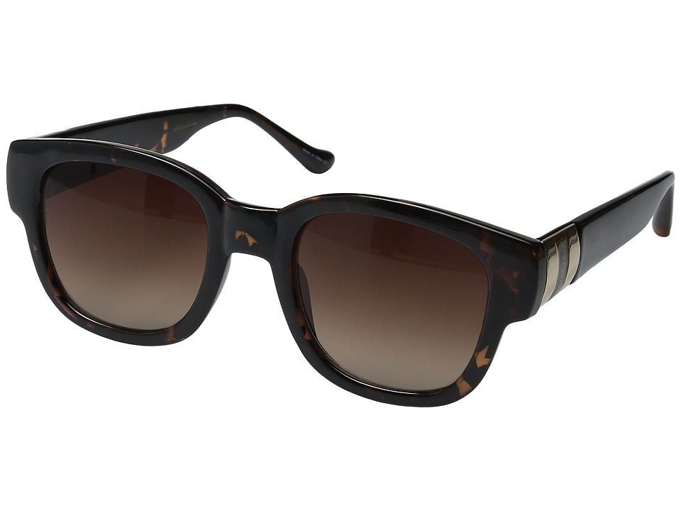 Ivanka Trump - 031-21 (Tortoise) Fashion Sunglasses