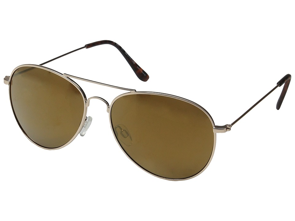 Ivanka Trump - 097-61 (Gold) Fashion Sunglasses