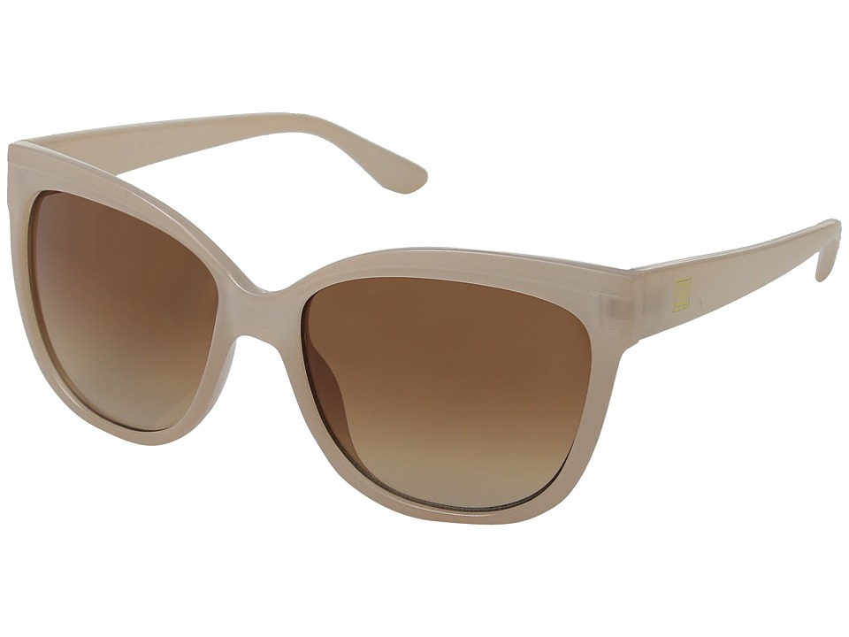 Ivanka Trump - 102-71 (Blush) Fashion Sunglasses